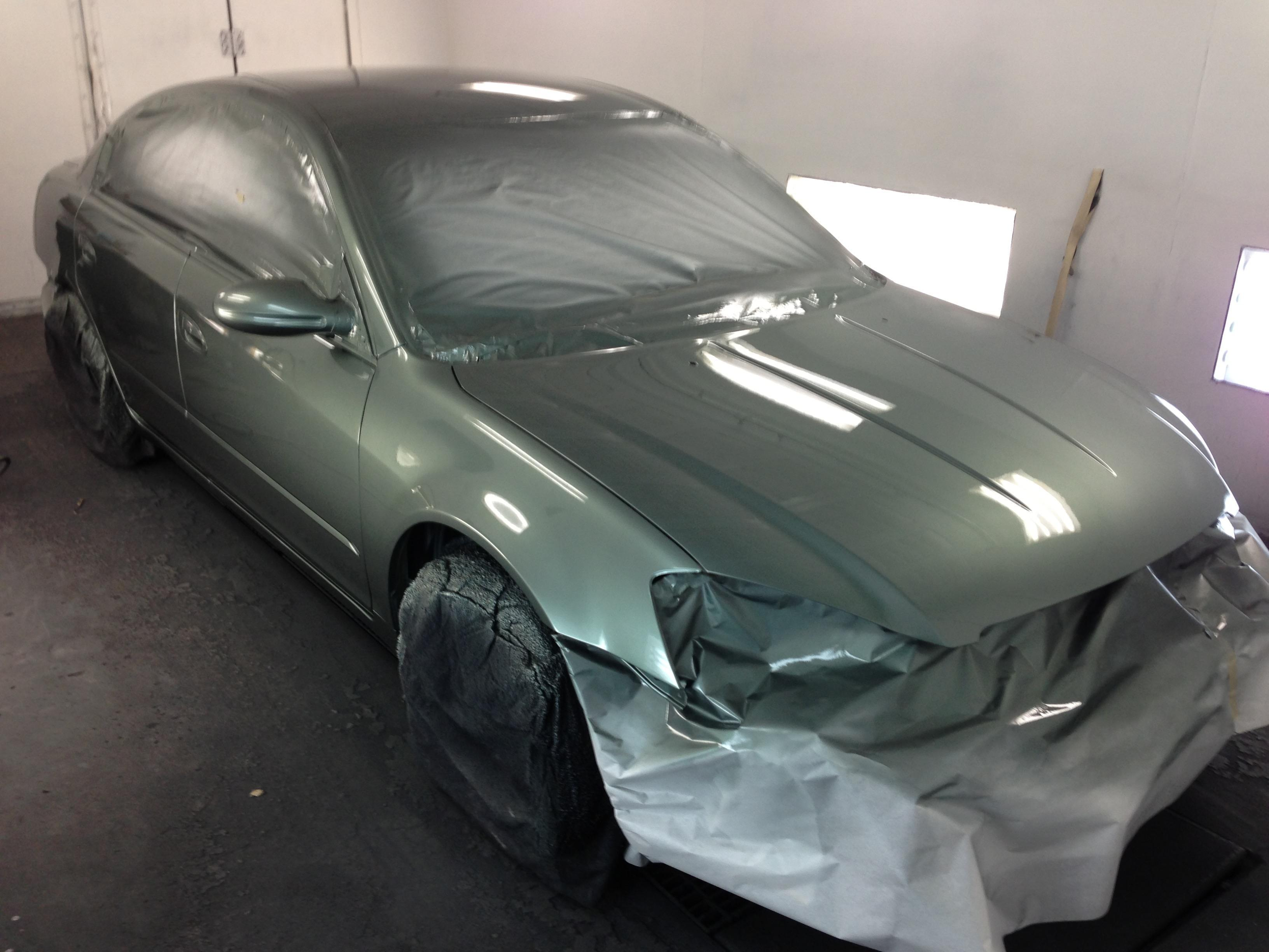 Maaco Collision Repair & Auto Painting image 6