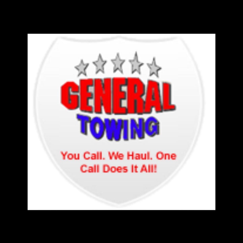 GENERAL TOWING INC image 23
