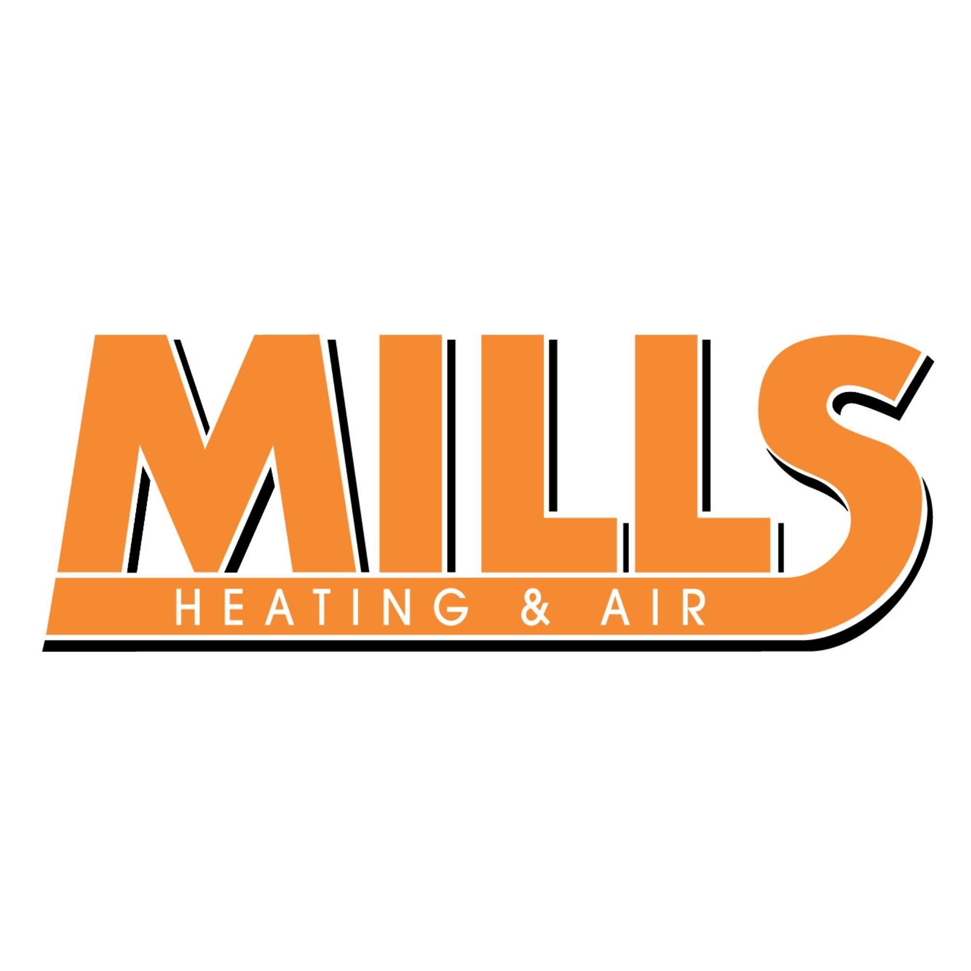 Mills Heating & Air