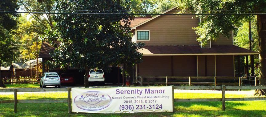 Serenity Manor of Canton