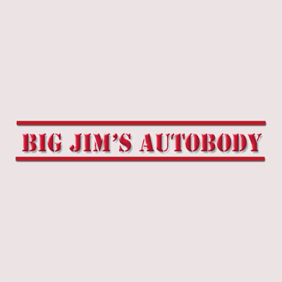 Big Jim's Autobody