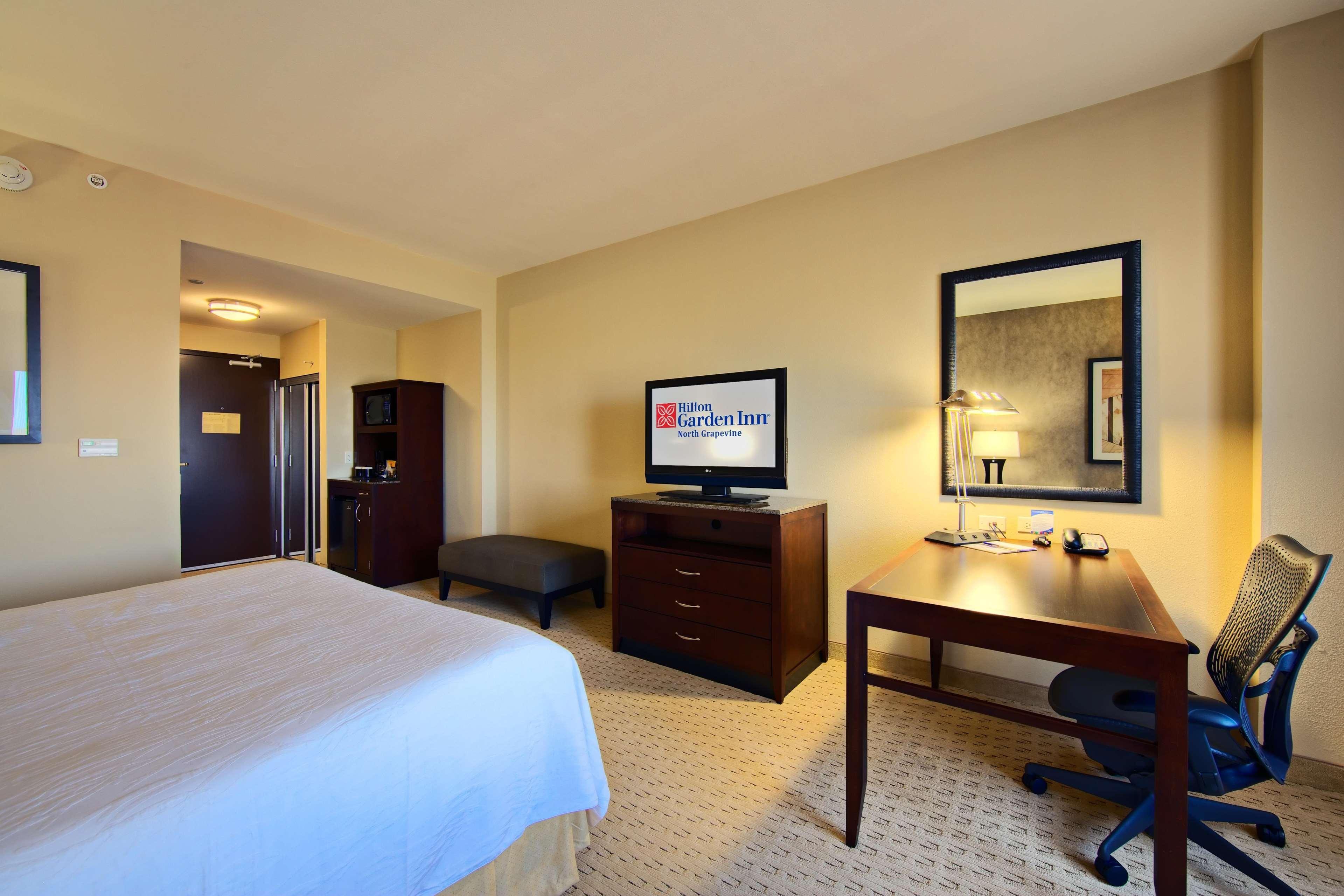 Hilton Garden Inn DFW North Grapevine image 28