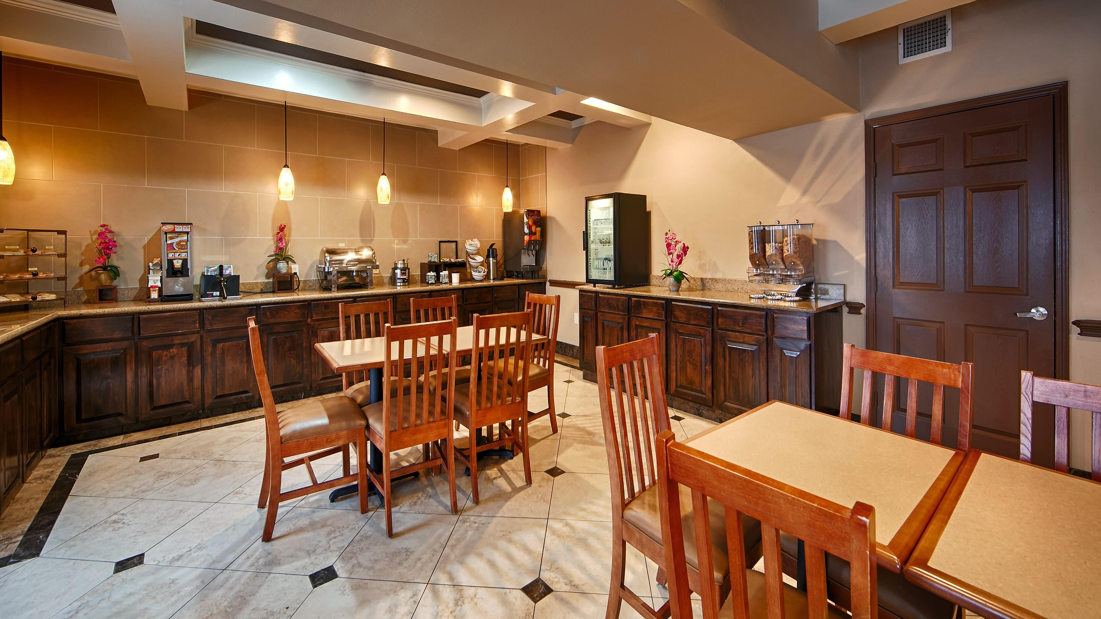 Best Western Plus Georgetown Inn & Suites image 24