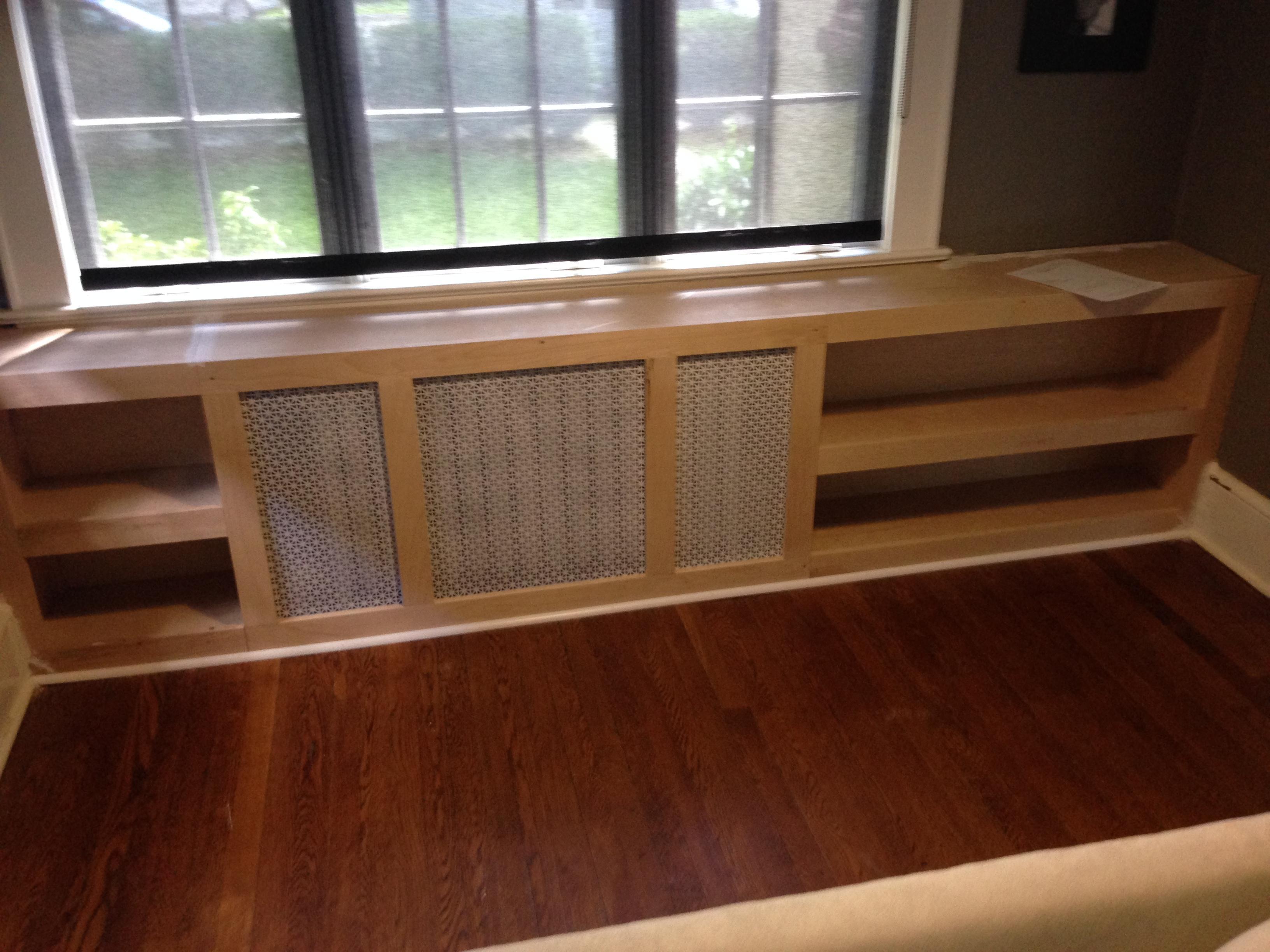 Old Bedford Fine Custom Carpentry