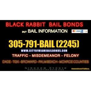 Black Rabbit Bail Bonds