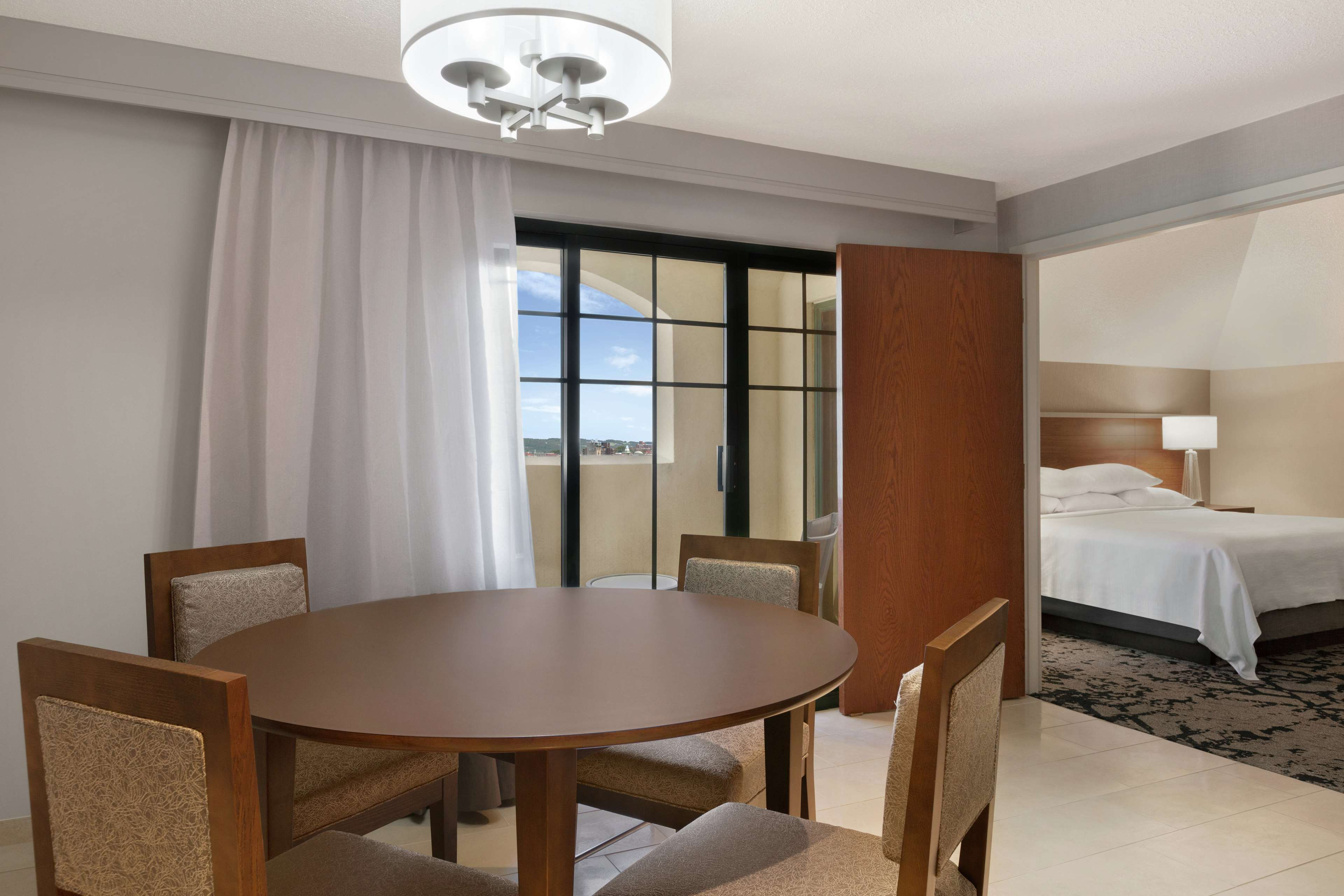 Embassy Suites by Hilton Dallas DFW Airport North in Grapevine, TX, photo #16