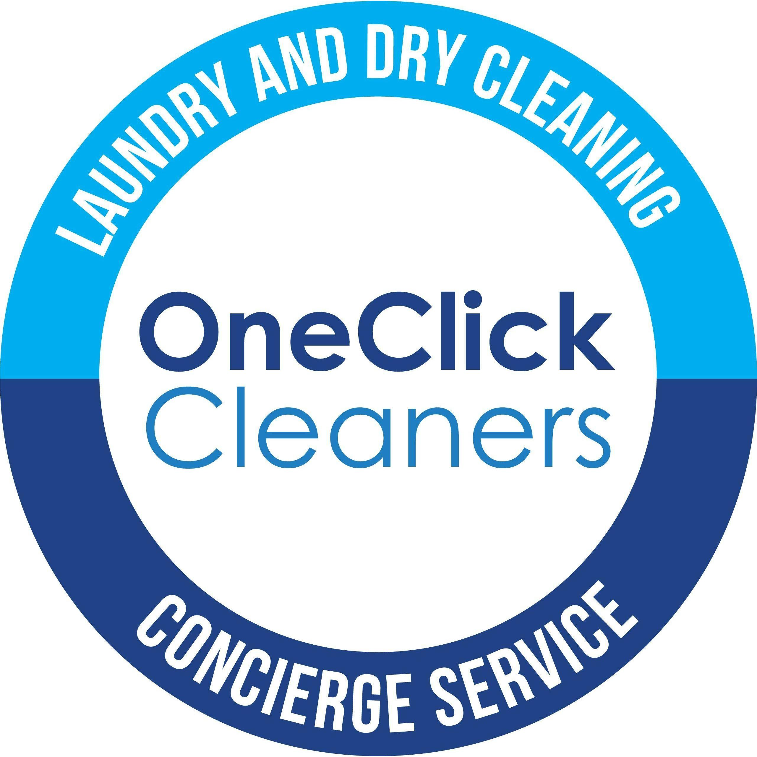 OneClick Cleaners