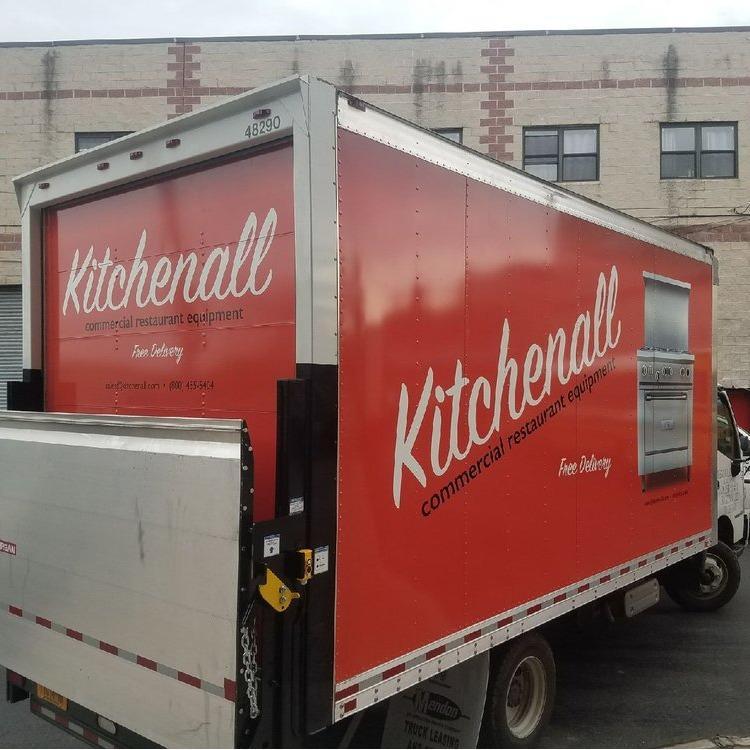 Kitchenall Restaurant Equipment & Supply image 2