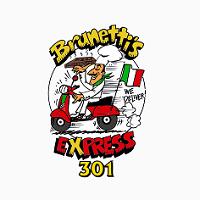 Brunetti Express 301 image 4