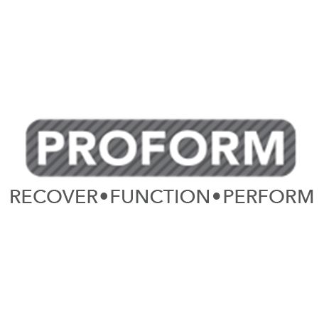 ProForm Clinics: Gordon Payne, DC