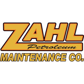 Zahl-Petroleum Maintenance Co