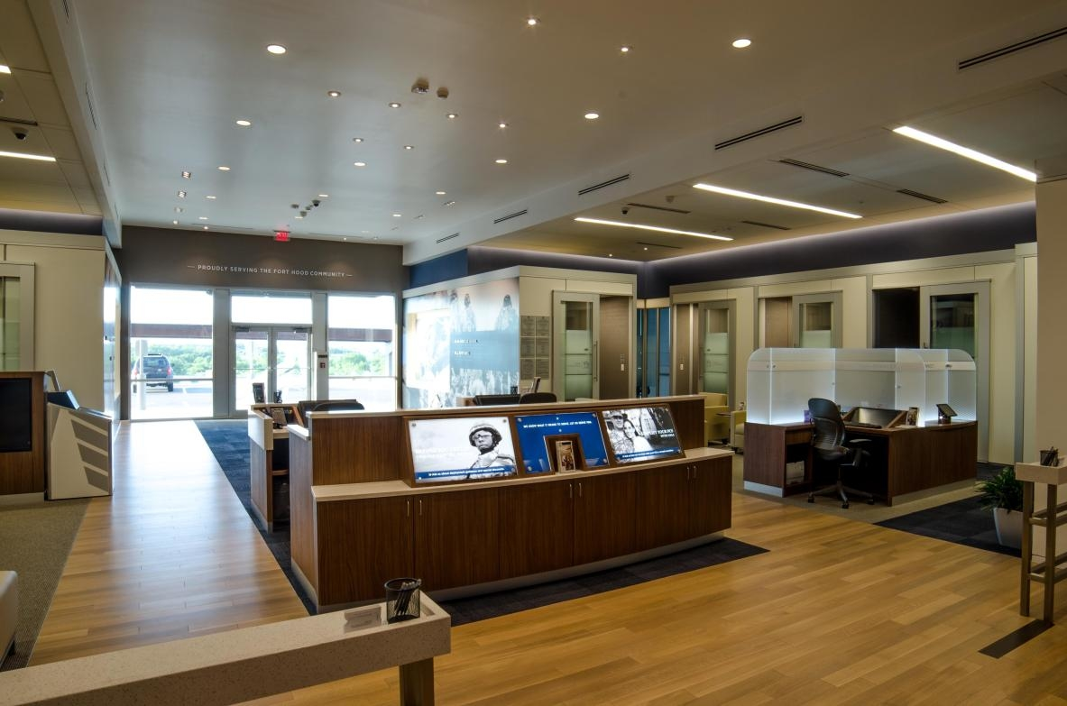Usaa Financial Center Near Me >> National Financial Services National Financial Services And Usaa