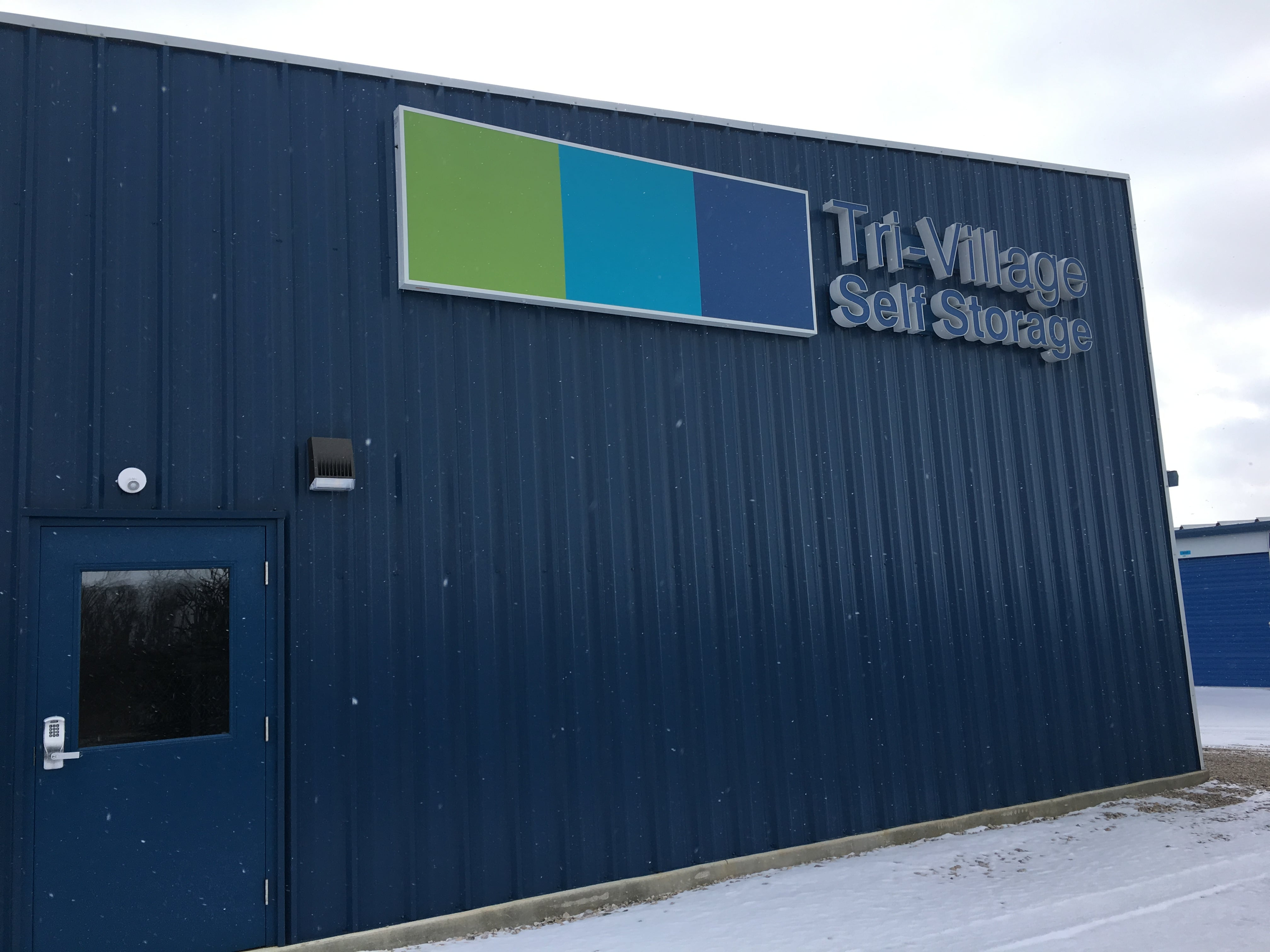 Tri-Village Self Storage image 1