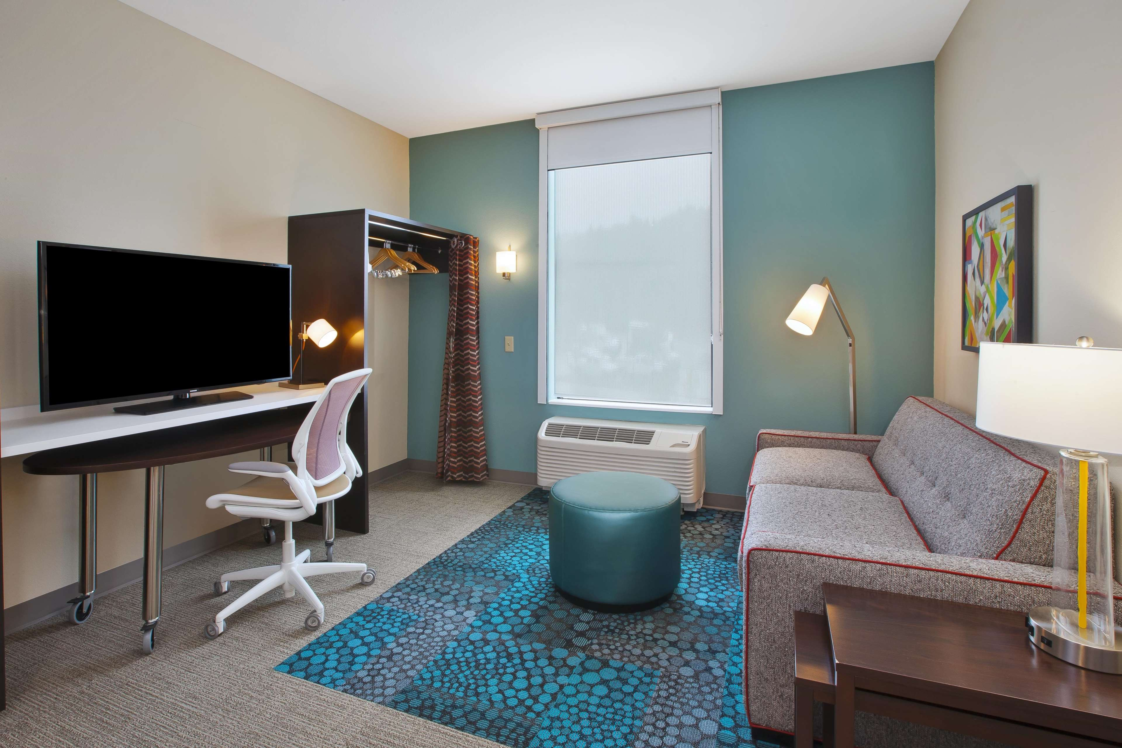 Home2 Suites by Hilton Holland image 20