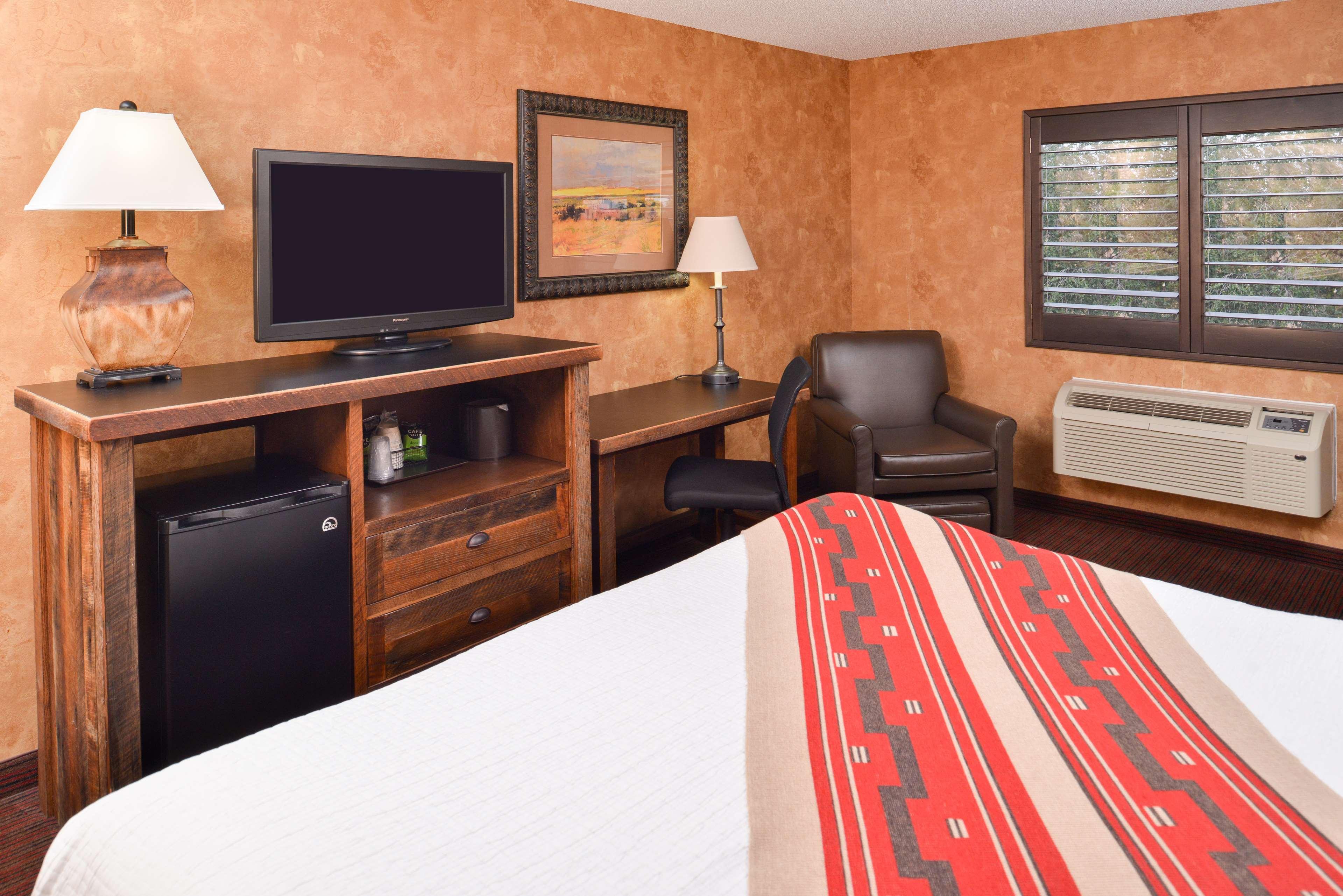 Best Western Plus Inn of Santa Fe image 5