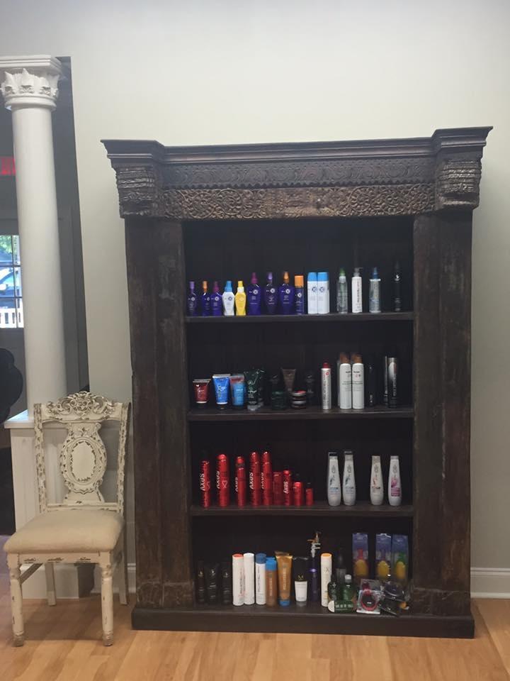 Hair Loft Salon image 1