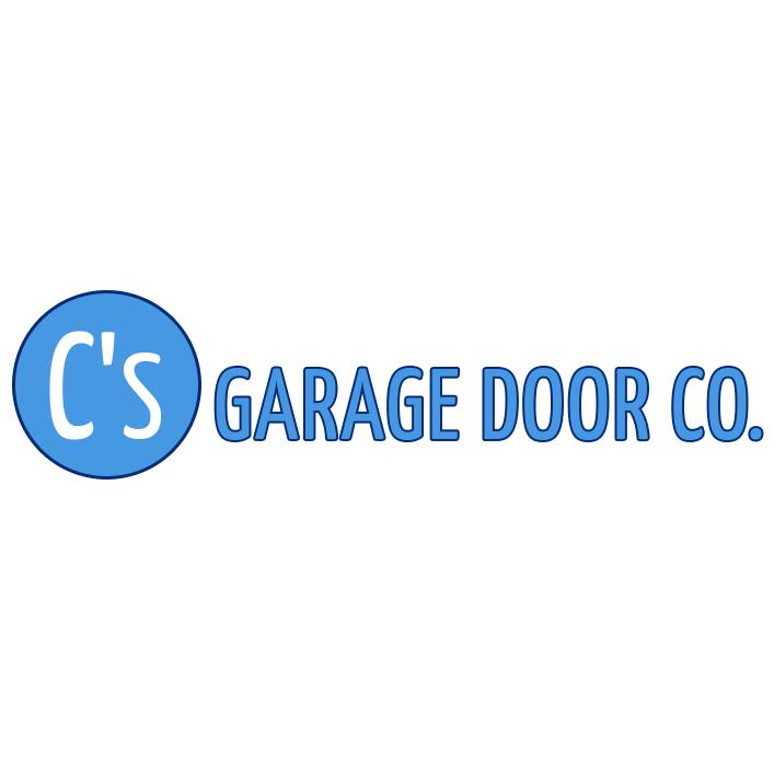 C's Garage Door Co.