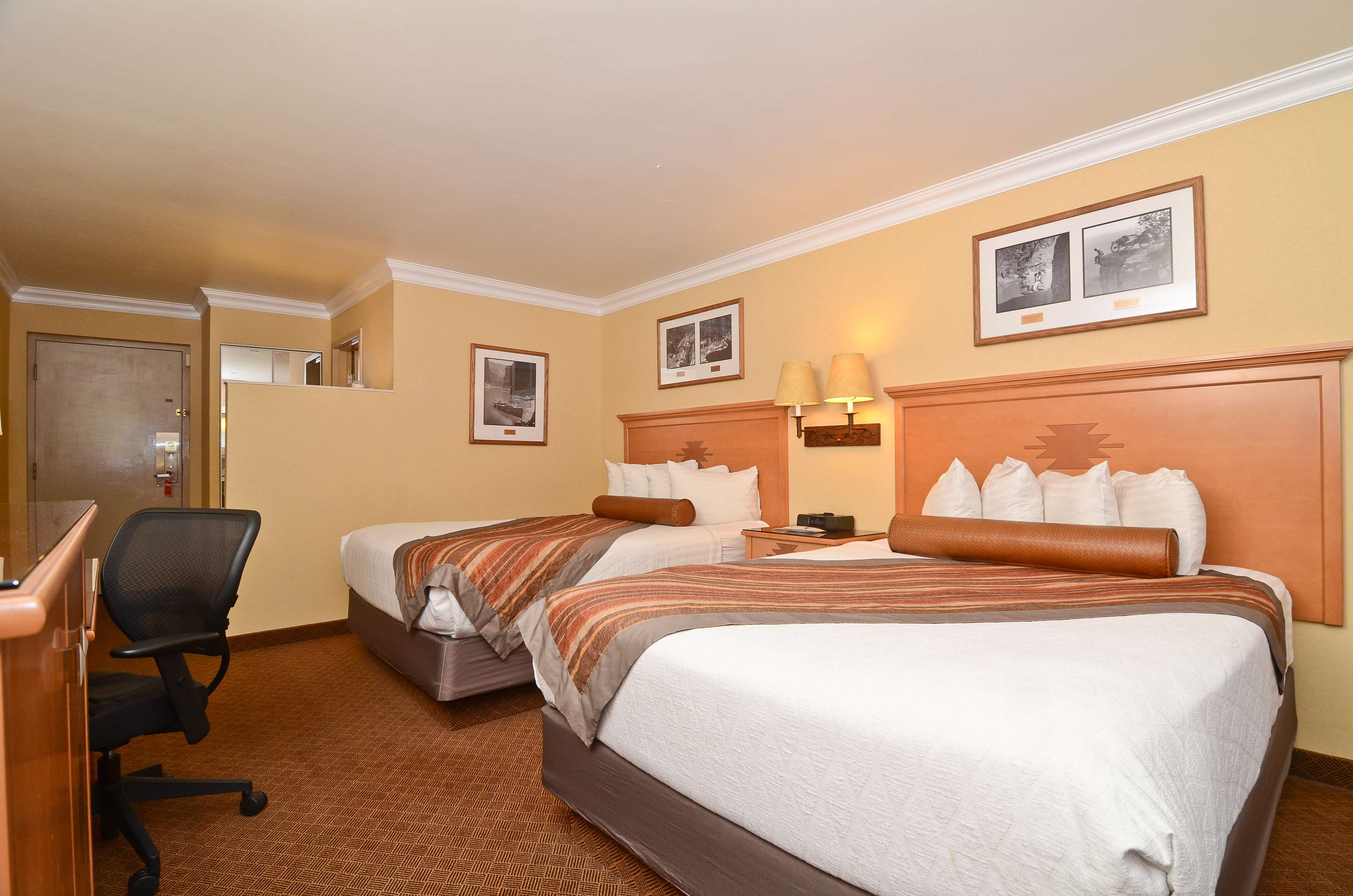 Best Western Premier Grand Canyon Squire Inn image 42