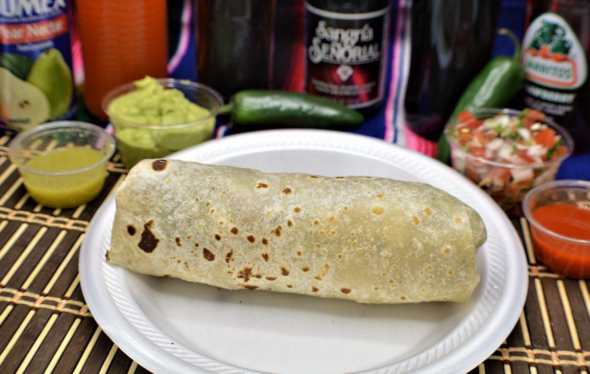 Almanzas Mexican Food image 5