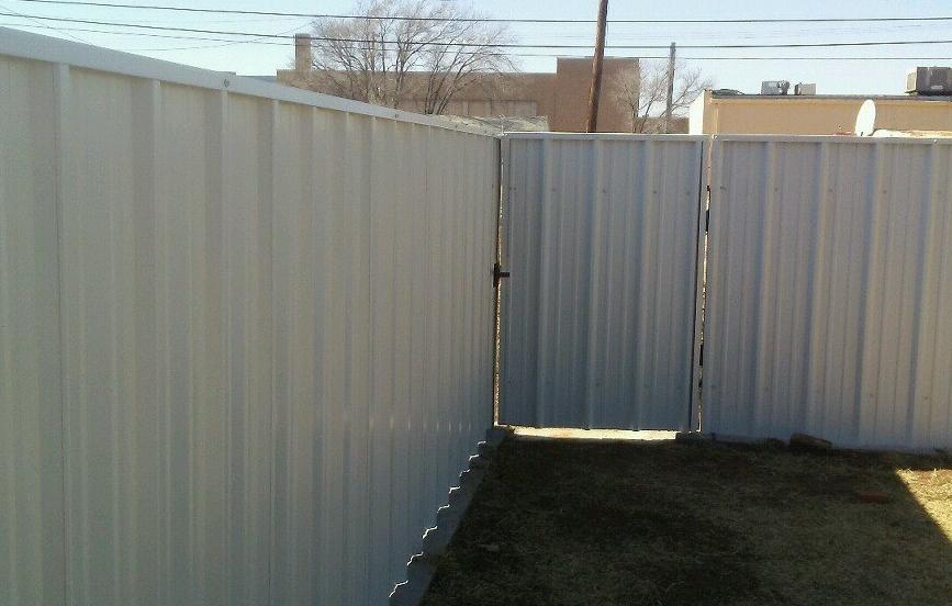 Texas Fence and Pergola image 1