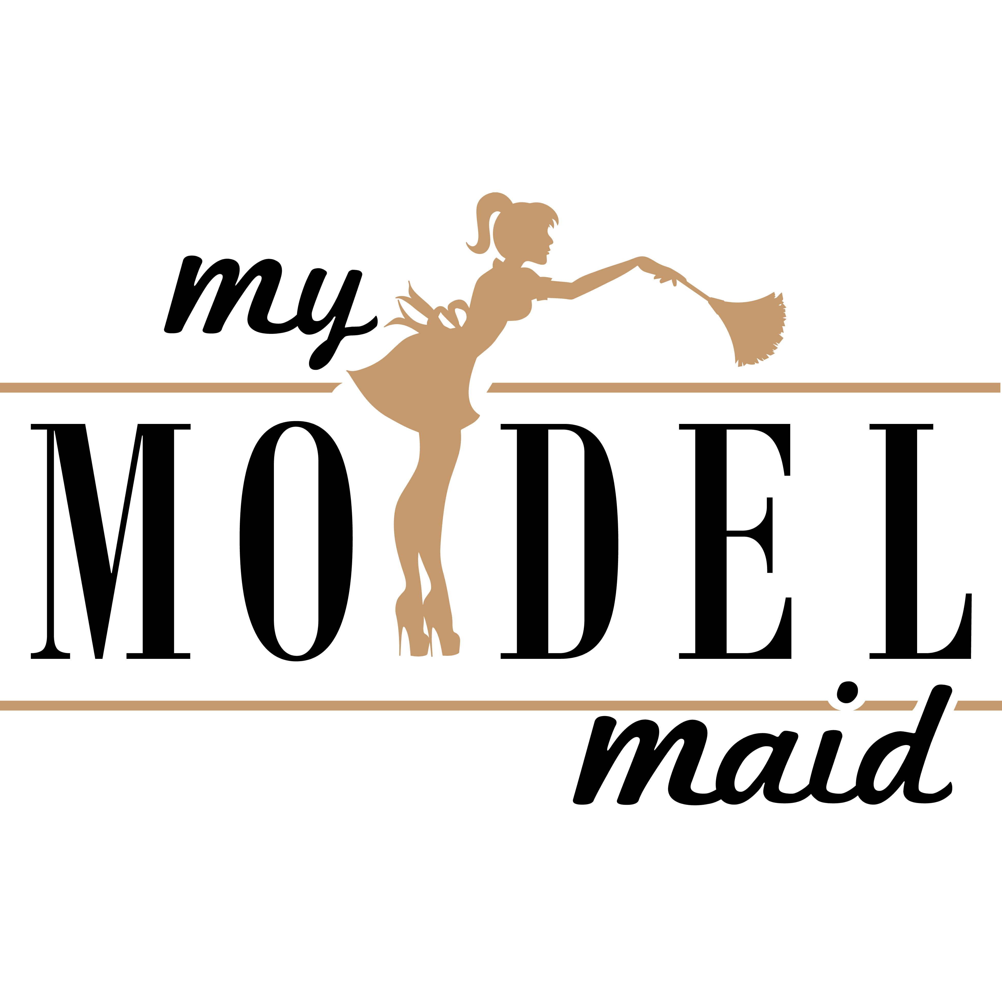 image of My Model Maid