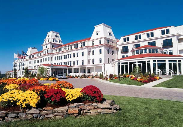 Wentworth by the Sea, A Marriott Hotel & Spa image 0