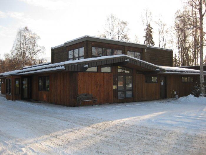 VCA East Anchorage Animal Hospital image 7