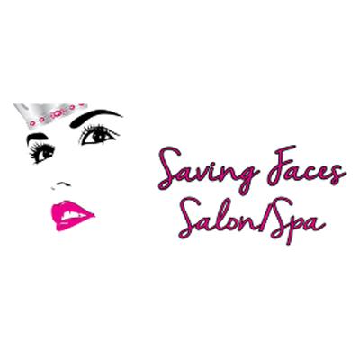 Saving Faces Salon/Spa image 0