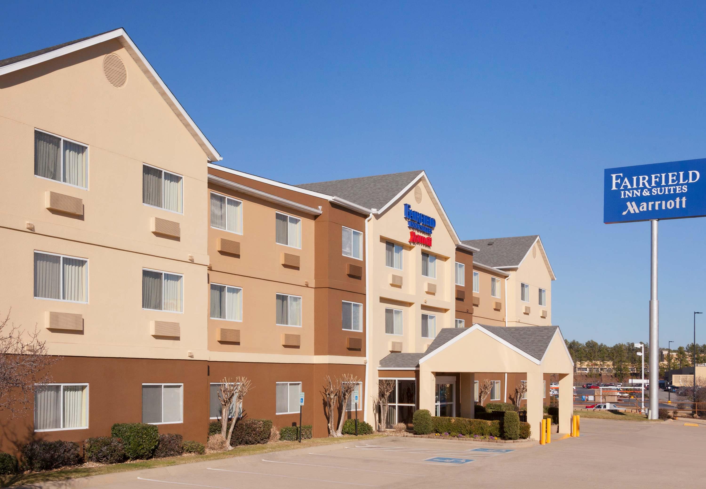 Fairfield Inn & Suites by Marriott Longview image 1