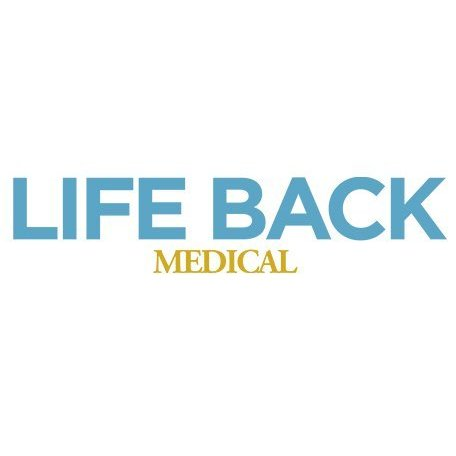 Life Back Medical: Michael Sedrak, MD