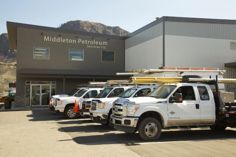 Middleton Petroleum Services