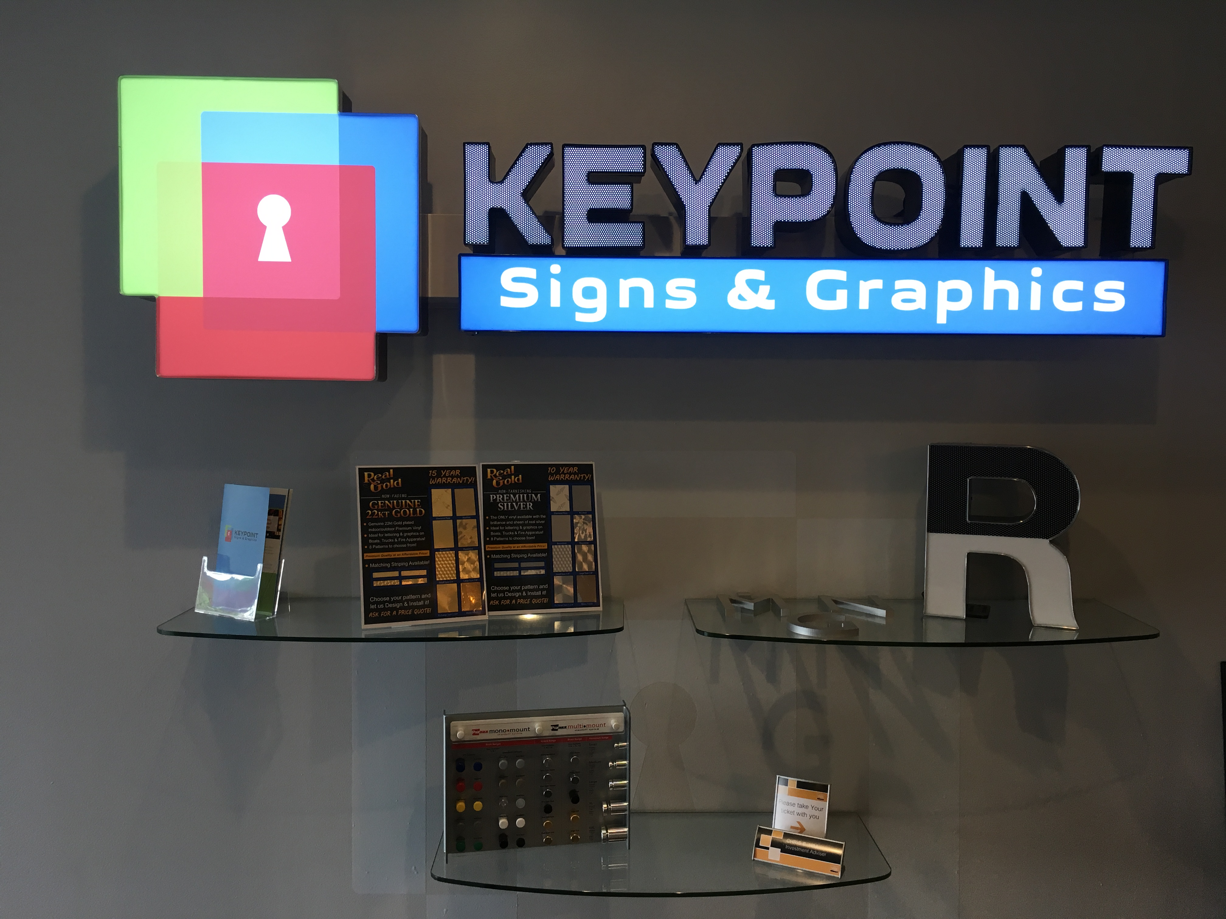 KeyPoint Signs & Graphics image 5
