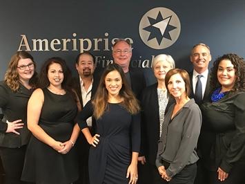 Esco, Hanan, and Associates - Ameriprise Financial Services, Inc. image 0