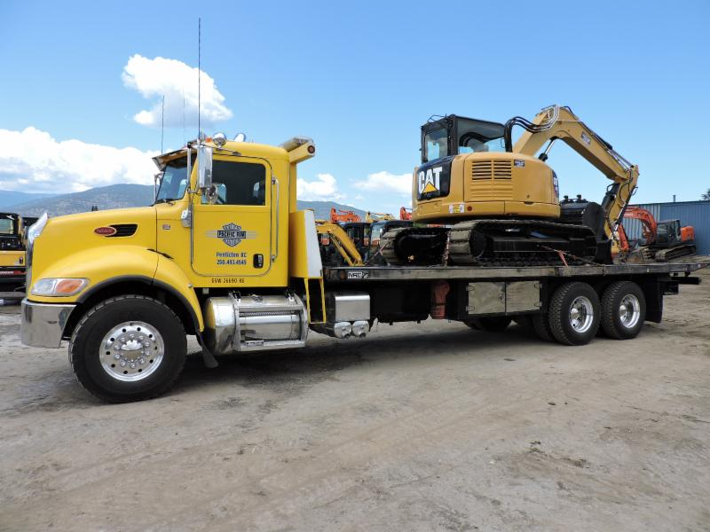 Pacific Rim Equipment Inc in Penticton: We deliver!