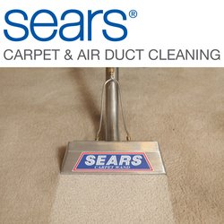 image of the Sears Carpet Cleaning & Air Duct Cleaning