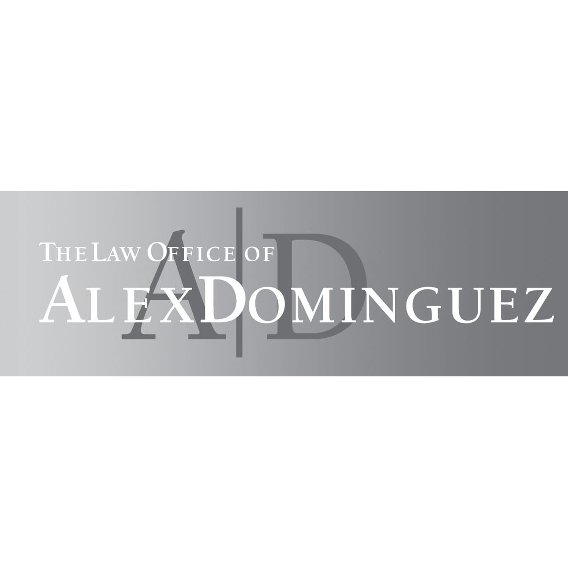 The Law Office of Alex Dominguez