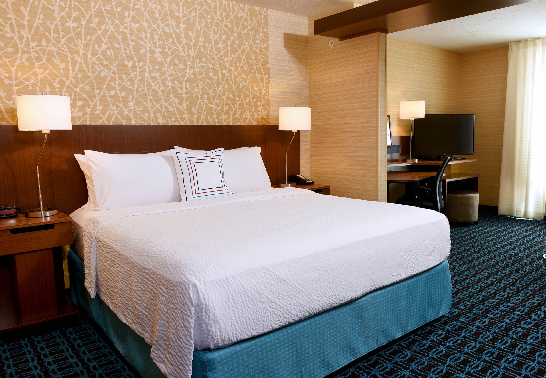 Fairfield Inn & Suites by Marriott Omaha West image 12