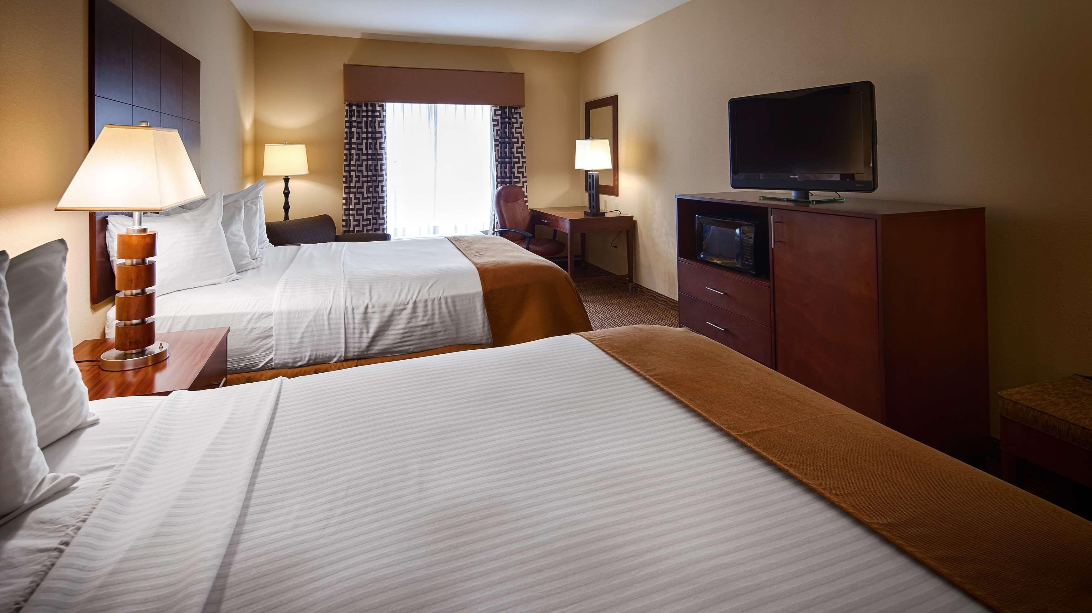 Best Western St. Francisville Hotel image 14