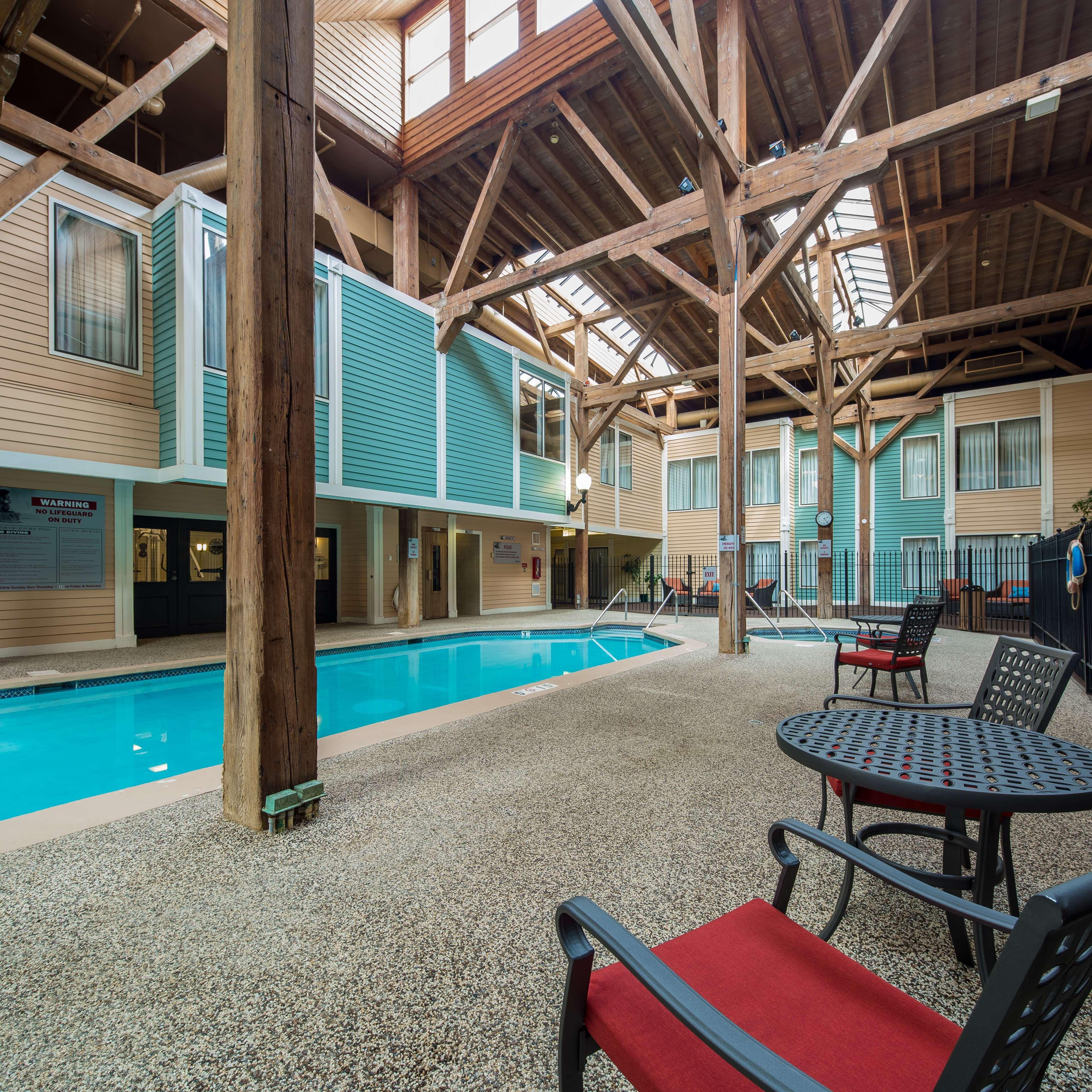 Best Western Plus Como Park Hotel image 9