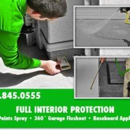 TruForce Pest Control image 2