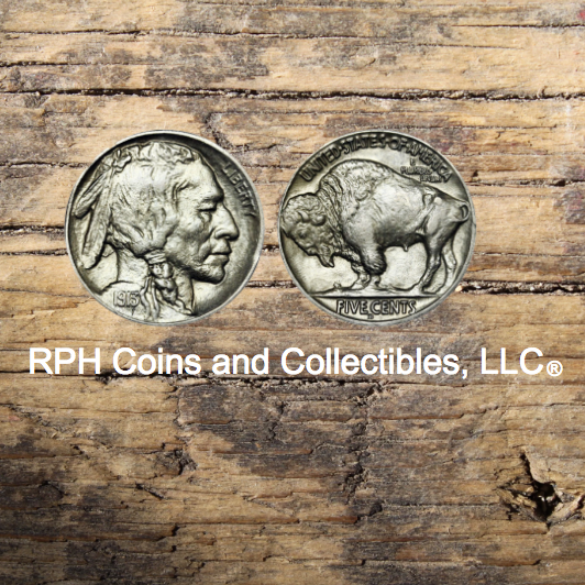 RPH Coins and Collectibles, LLC image 7