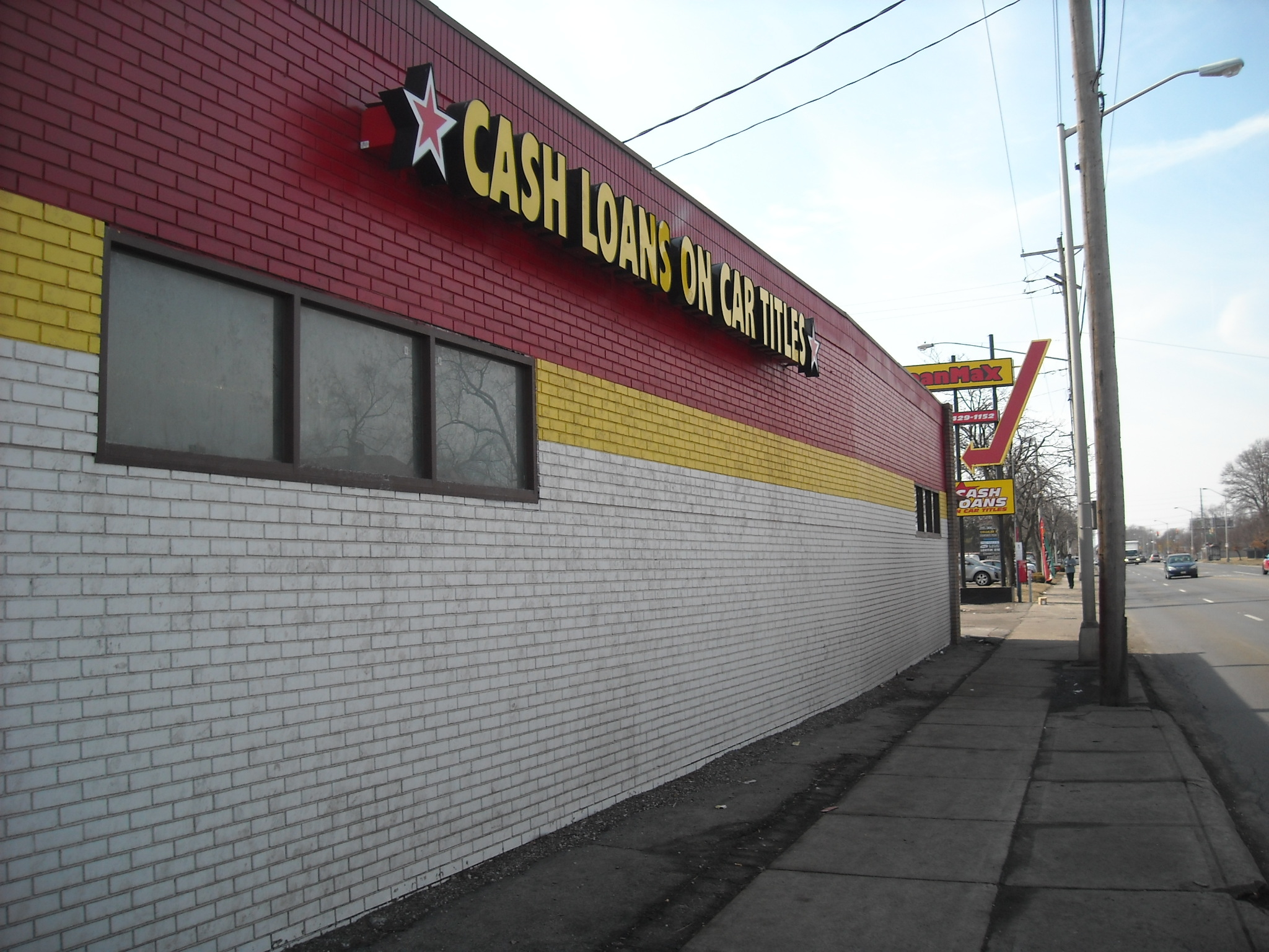 What happens if i default on a payday loan picture 10