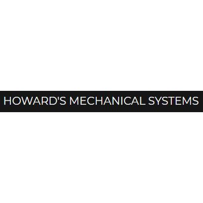 Howards Mechanical Systems LLC