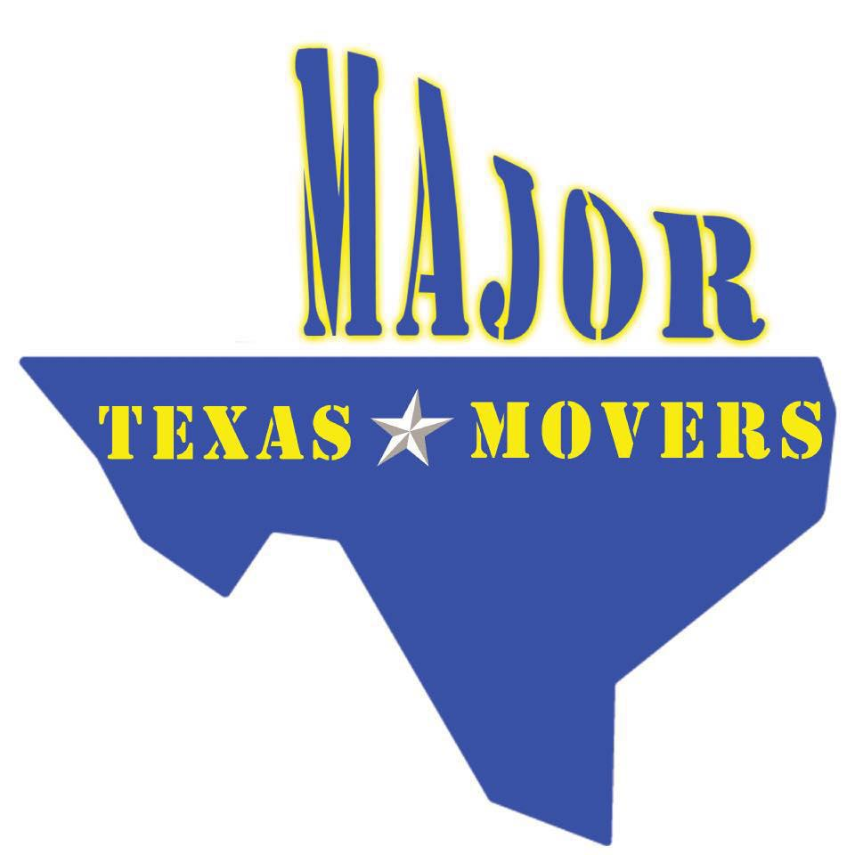 Major Texas Movers & Cleaning Services