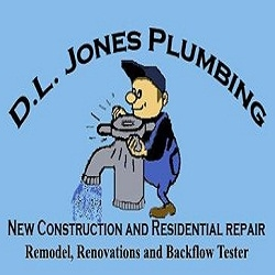 D L Jones Plumbing Inc