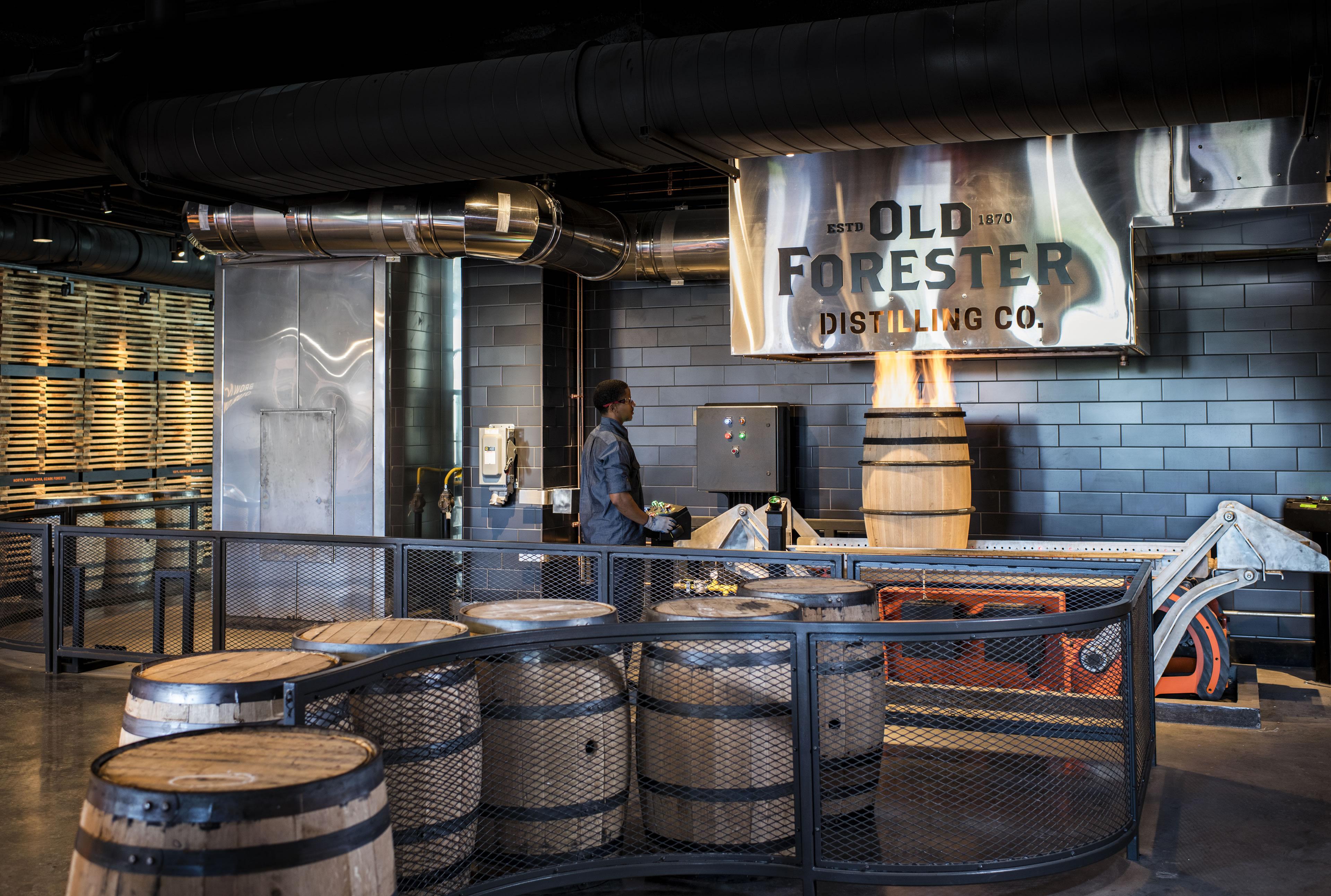 Old Forester Distilling Co. image 5