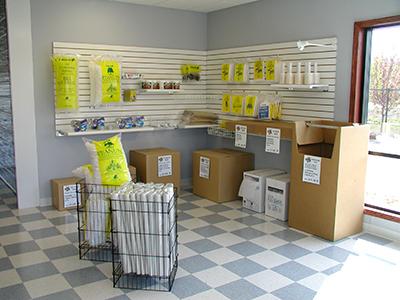 Acorn Mini Storage In Blaine Mn 55434 Citysearch