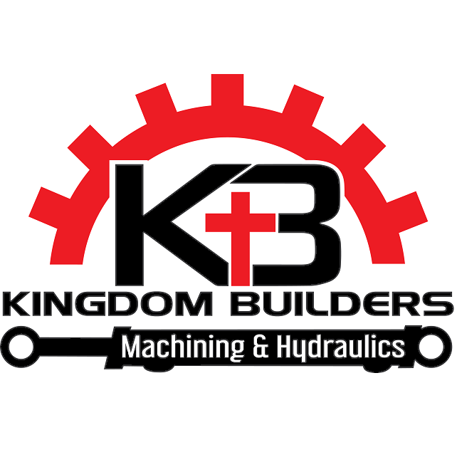 Kingdom Builders Machining And Hydraulics image 0