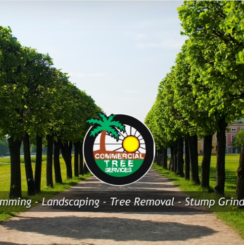 Commercial Tree Services, Inc.