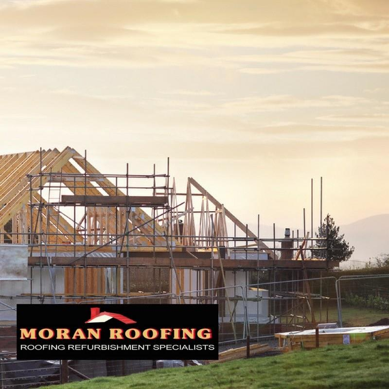 Moran Roofing Specialists Ltd Roofing Contracting